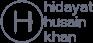 Hidayat Husain Khan